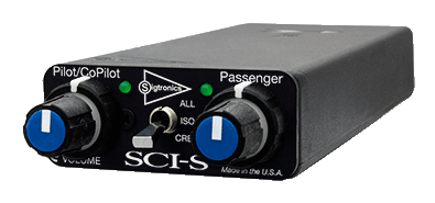 SCI-S6 Intercom