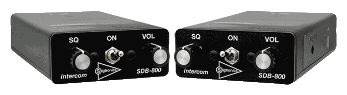 SDB-800 Intercom