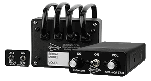 ST-400 Intercom
