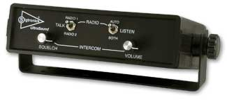 UT-4D Ultrasound Intercom